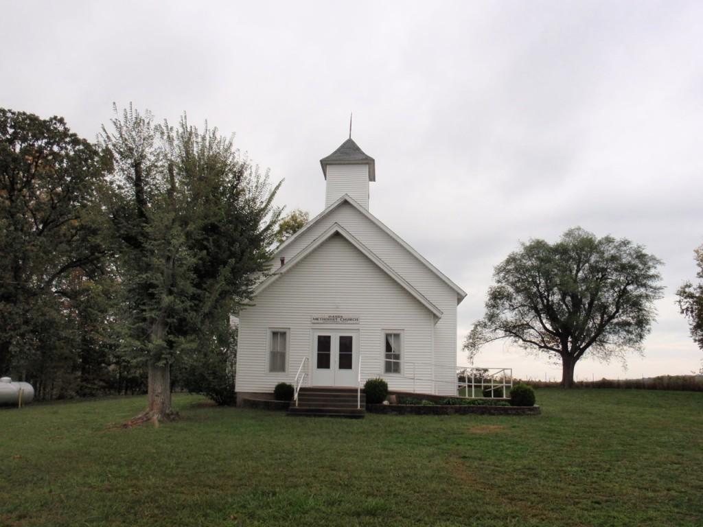 Wanda Missouri 1837