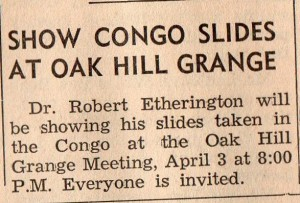 Eureka Springs Times-Echo March 25, 1965