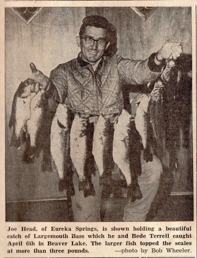 Eureka Springs Times-Echo April 15, 1965