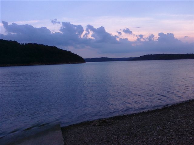 Beaver Lake Avoca