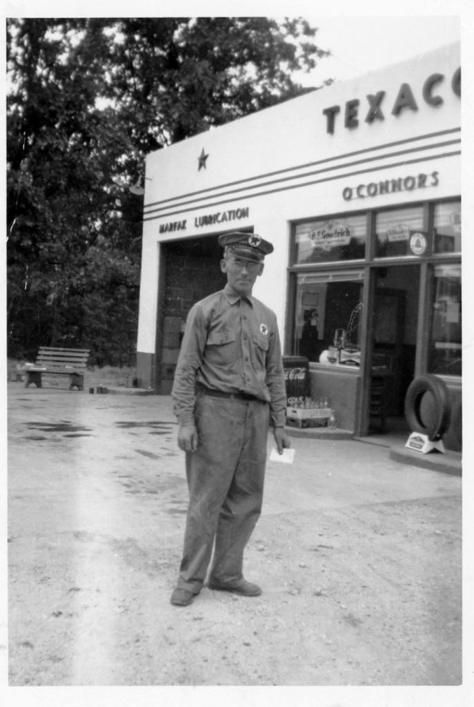 George OConnor 1950