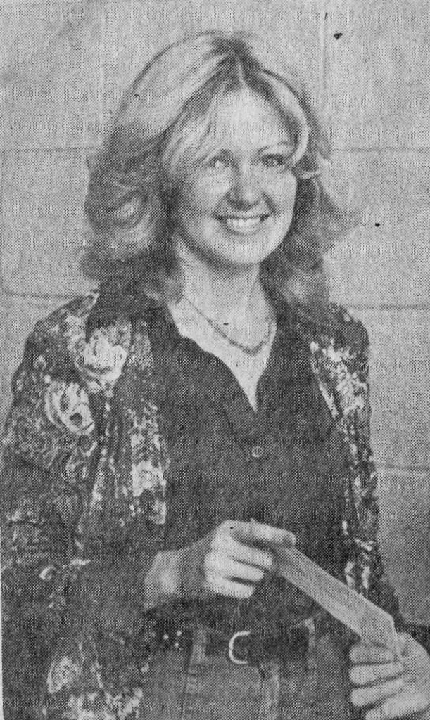 ESTE 11161978 Barbara Ackley