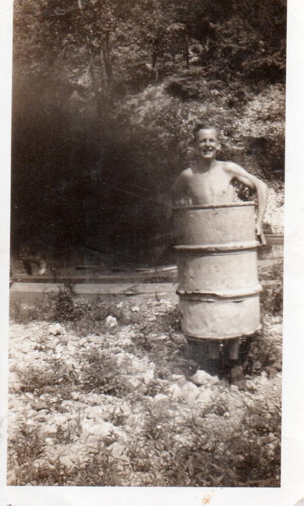 eddie groblebe barrell