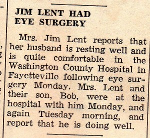Eureka Springs Times-Echo April 15, 1965